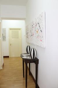 Guest House Artemide, Bed & Breakfast  Agrigento - big - 16