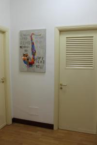 Guest House Artemide, Bed & Breakfast  Agrigento - big - 18