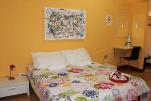 Guest House Artemide, Отели типа «постель и завтрак»  Агридженто - big - 45