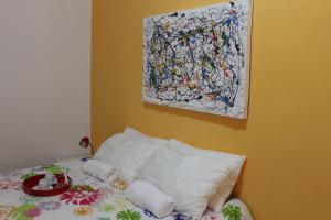 Guest House Artemide, Bed & Breakfast  Agrigento - big - 5
