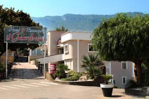Auberges de jeunesse - Hotel Il Gambero