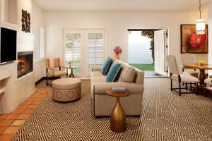 La Quinta Resort & Club, A Waldorf Astoria Resort, Resorts  La Quinta - big - 23