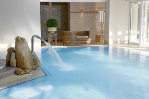 Mühlbach Thermal Spa & Romantik Hotel, Отели  Бад-Фюссинг - big - 80