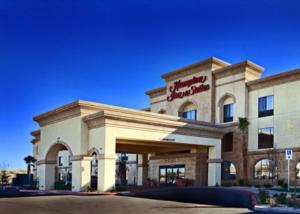 Hampton Inn&Suites Lancaster - Hotel