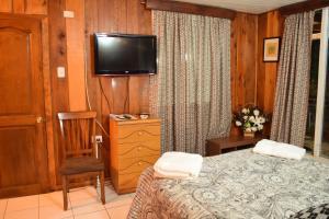 Los Pioneros, Hotels  Melipeuco - big - 107