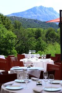 Les Lodges Sainte Victoire (39 of 45)