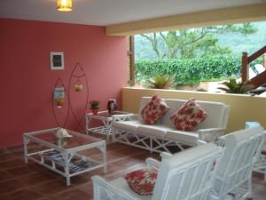 Pousada Fruto do Mar, Guest houses  Ilhabela - big - 14