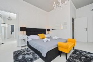 Rooms Urban design - Zadar