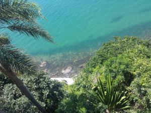 Pousada Fruto do Mar, Pensionen  Ilhabela - big - 32