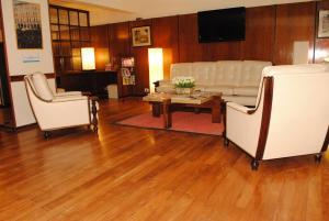 San Marco Hotel, Hotel  La Plata - big - 53