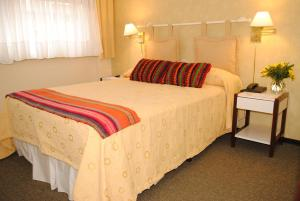 San Marco Hotel, Hotel  La Plata - big - 52