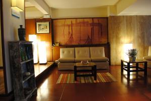 San Marco Hotel, Hotel  La Plata - big - 57