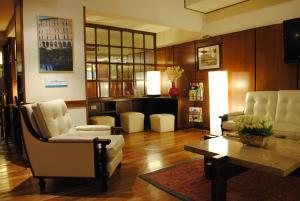 San Marco Hotel, Hotel  La Plata - big - 59