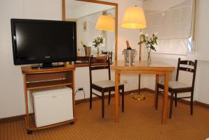 San Marco Hotel, Hotel  La Plata - big - 14