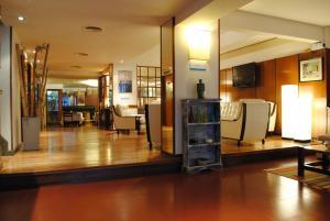 San Marco Hotel, Hotel  La Plata - big - 60