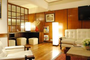 San Marco Hotel, Hotel  La Plata - big - 63