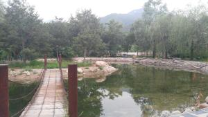 Sun Senlin Farm Stay, Country houses  Yanqing - big - 13