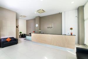 Golden View Serviced Apartments, Апартаменты  Джорджтаун - big - 34