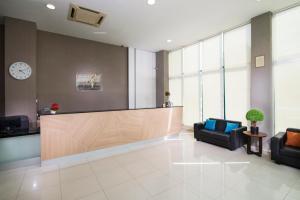 Golden View Serviced Apartments, Апартаменты  Джорджтаун - big - 33