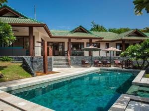 Idyllic Samui Resort, Rezorty  Choeng Mon Beach - big - 124