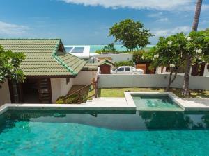 Idyllic Samui Resort, Rezorty  Choeng Mon Beach - big - 226