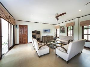 Idyllic Samui Resort, Rezorty  Choeng Mon Beach - big - 120