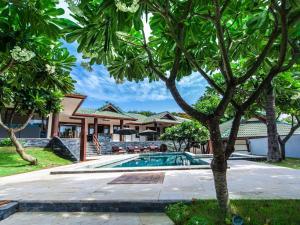 Idyllic Samui Resort, Rezorty  Choeng Mon Beach - big - 1