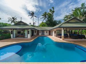 Idyllic Samui Resort, Rezorty  Choeng Mon Beach - big - 114