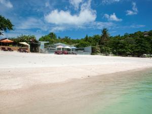 Idyllic Samui Resort, Rezorty  Choeng Mon Beach - big - 143