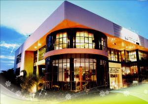 Auberges de jeunesse - Saraburi Inn