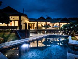 Idyllic Samui Resort, Rezorty  Choeng Mon Beach - big - 100