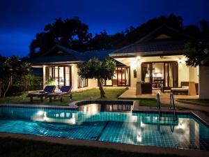 Idyllic Samui Resort, Rezorty  Choeng Mon Beach - big - 217