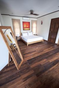 Idyllic Samui Resort, Rezorty  Choeng Mon Beach - big - 88