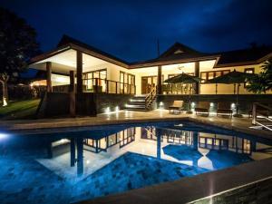 Idyllic Samui Resort, Rezorty  Choeng Mon Beach - big - 76