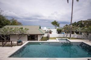 Idyllic Samui Resort, Rezorty  Choeng Mon Beach - big - 75
