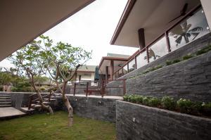 Idyllic Samui Resort, Rezorty  Choeng Mon Beach - big - 73