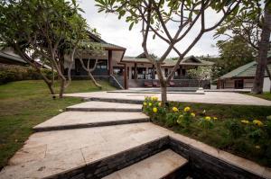Idyllic Samui Resort, Rezorty  Choeng Mon Beach - big - 28