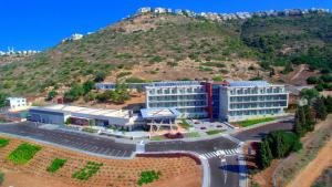 Auberges de jeunesse - Auberge HI - Haifa