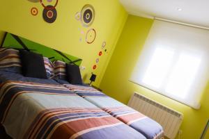 Apartments Bon Pas Rural, Appartamenti  Claravalls - big - 81