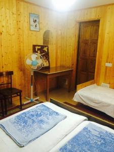 Guest House on Sosnovaya, Penzióny  Gagra - big - 8