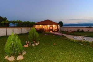 Guesthouse Ana-Val, Dovolenkové domy  Sandanski - big - 45