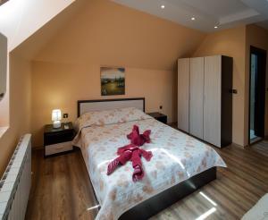 Guesthouse Ana-Val, Dovolenkové domy  Sandanski - big - 41