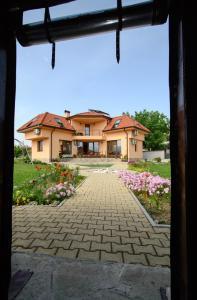 Guesthouse Ana-Val, Dovolenkové domy  Sandanski - big - 40