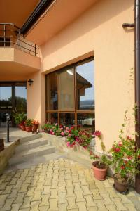 Guesthouse Ana-Val, Dovolenkové domy  Sandanski - big - 36