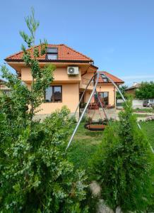 Guesthouse Ana-Val, Dovolenkové domy  Sandanski - big - 34