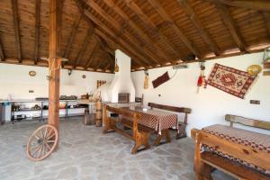 Guesthouse Ana-Val, Dovolenkové domy  Sandanski - big - 31