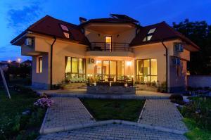Guesthouse Ana-Val, Dovolenkové domy  Sandanski - big - 26