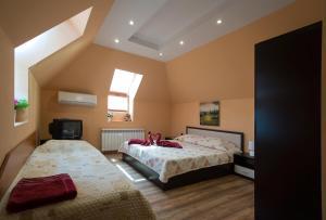Guesthouse Ana-Val, Dovolenkové domy  Sandanski - big - 23