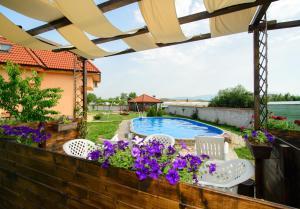 Guesthouse Ana-Val, Dovolenkové domy  Sandanski - big - 18