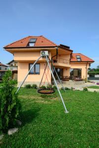 Guesthouse Ana-Val, Dovolenkové domy  Sandanski - big - 17